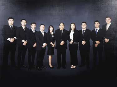 our PARTNERS, ASSOCIATES & PARALEGAL